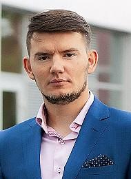 Руководитель телеком-направления IT Division Schneider Electric Артемий Солдатенков