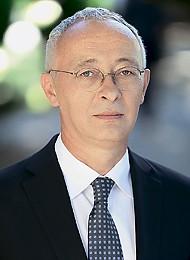 Управляющий директор Uptime Institute Russia Алексей Солодовников