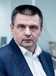 Генеральный директор НЦИ Константин Солодухин