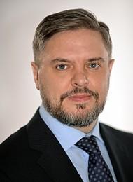 Алексей Сулин, управляющий партнер юридической фирмы Axis Pravo