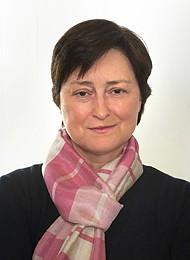 Светлана Мишина, директор по продажам корпоративного бизнеса Dell EMC в России и руководитель направления работы с женщинами Woman in Action