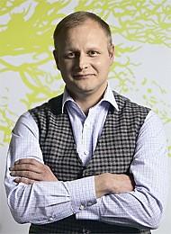 Сергей Таболин