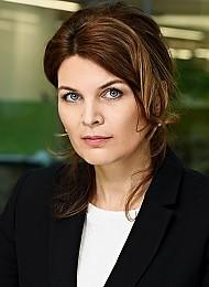 Наталья Талдыкина, директор по развитию корпоративного бизнеса ПАО «МегаФон»