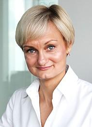 Рецепты для счастливой жизни ИТ-директора   Татьяна Бахаревская, заместитель технического директора Mail.Ru Group