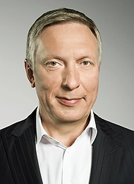Ратмир Тимашев, сооснователь ичлен совета директоров Veeam Software