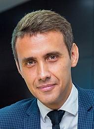 Владимир Максимов, руководитель департамента развития новых направлений бизнеса ООО «Тошиба Рус