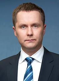Сергей Емельянов, генеральный директор ООО «Транснефтьэнерго»