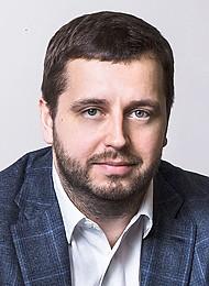 Василий Ваганов, старший региональный директор компании Veeam по Восточной Европе, России и СНГ