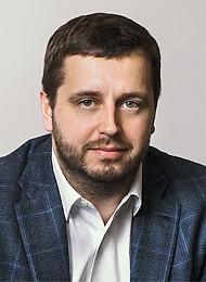 Василий Ваганов, старший региональный директор Veeam по Восточной Европе, России и СНГ