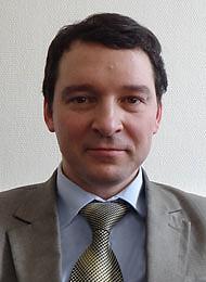 """Вадим Вахрушин, генеральный директор компании """"Авиател"""""""