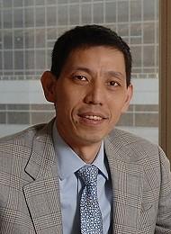 Президент и генеральный директор Sercomm Corporation Джеймс Ванг