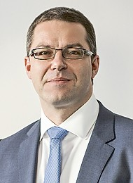 Ричард ван Вагенинген, руководитель направления международных продаж Orange Business Services, генеральный директор Orange Business Services в России и СНГ