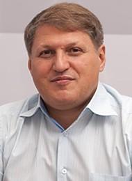 """Олег Варламов, д.т.н., старший партнер и председатель научно-технического совета компании """"Мивар"""""""