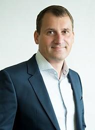 Петр Вашкевич, главный инженер компании КРОК