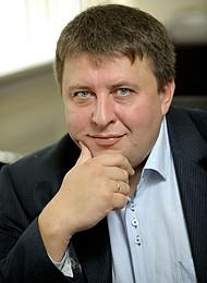 Евгений Васильев, генеральный директор ОАО «МТТ»