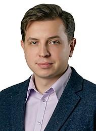 Василий Горшенин, руководитель направления решений для операторов связи компании КРОК