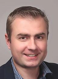 Владимир Афанасьев, коммерческий директор компании ICE Partners