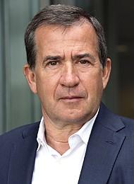 Жан-Пьер Брулар, генеральный менеджер VMware по региону EMEA