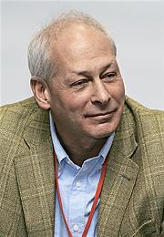 заместитель министра связи и массовых коммуникаций РФ Алексей Волин.