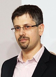 Региональный вице-президент Amdocs по Европе Олег Вольпин