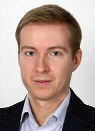 Сергей Воробьев, ведущий эксперт по развитию решений в области мобильного широкополосного доступа Ericsson в регионе Северная Европа и Центральная Азия