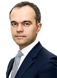 Юрий Харламов, генеральный директор компании «Интегроматика»