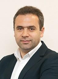 исполнительный директор STG Лев Хесин