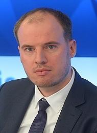 Андрей Холодный, заместитель генерального директора по развитию нелинейных сервисов «Триколор ТВ»