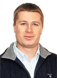 Дмитрий Хороших, менеджер поразвитию бизнеса Cisco