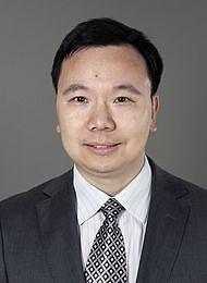 Ян Чаобинь, директор по маркетингу подразделения беспроводных решений Huawei