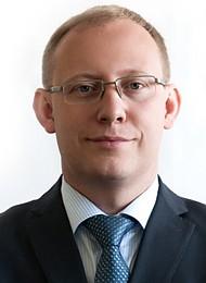 Андрей Заикин, руководитель направления информационной безопасности компании КРОК
