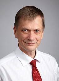 вице-президент по технологическому консалтингу, Oracle СНГ