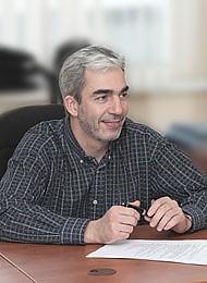 Владимир Пашкевич, генеральный директор Zelax