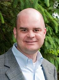Брендан Зиоло, руководитель маркетинговых программ для крупных предприятий Alcatel-Lucent