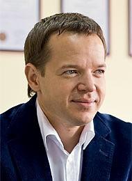 """Иван Зубков, директор ООО""""Связьком"""""""