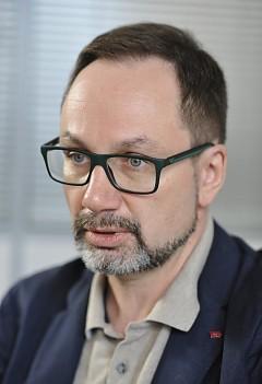 """Николай Ситников, директор по развитию продуктов компании """"Рамакс Интернейшнл"""""""