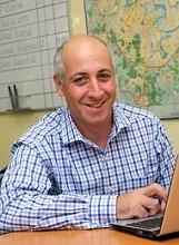 Леонид Коник, главный редактор изданий группы компаний ComNews