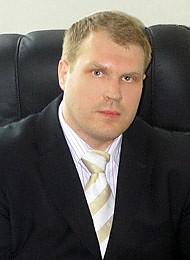 Александр Титов: