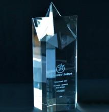 """Телекомпания """"НТВ-Плюс"""" стала лауреатом VII Национальной премии в области многоканального цифрового телевидения """"Большая цифра"""" и получила специальный приз оргкомитета """"За вклад в развитие B2B сектора"""""""