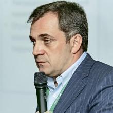 """Генеральный директор компании """"НТВ-Плюс"""" Михаил Демин"""