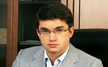 """генеральный директор """"НТВ-Плюс"""" Дмитрий Самохин"""