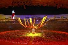 Телекомпания «НТВ-Плюс» показала Олимпийские игры 2008 года, прошедшие в Пекине, в прямом эфире. Олимпийские соревнования транслировались усилиями сразу пяти каналов: «НТВ-Плюс Спорт», «Спорт-онлайн», «НТВ-Плюс Футбол», «НТВ-Плюс Теннис» и телеканале высокой четкости «HD Спорт». Часть прямых трансляций с соревнований, проходивших в ночное для жителей европейской части России время (учитывая разницу во времени с Китаем), телекомпания показывала в записи в удобное для телезрителей время. Все это дало повод из