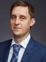 Сергей Волков, директор по развитию сегмента виртуальных операторов и партнерств Tele2