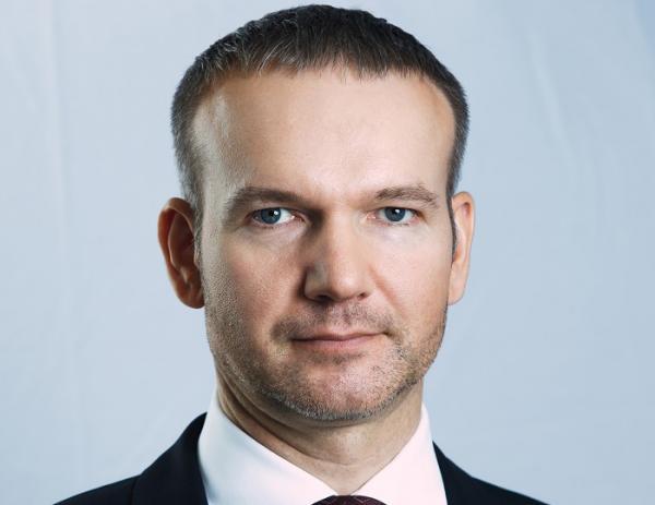 Дмитрий Халин, вице-президент группы МТС по облачным и цифровым решениям