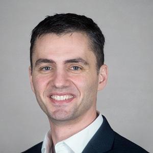 Дэнни Аллан, главный технический директор и старший вице-президент по продуктовой стратегии Veeam