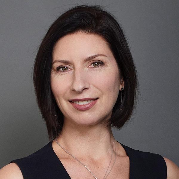 Юлия Андрианова, менеджер по развитию корпоративных решений Cisco