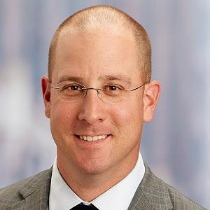 Гэвин Дей, вице-президент по технологиям SAS Institute Inc.