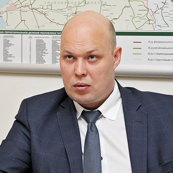 Фото: Министерство транспорта и дорожного хозяйства Республики Татарстан